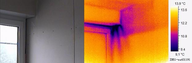 GBM Stefan Mueller, Energieberatung, Thermografie und Blower-Door in Trier, Konz und Kreis Trier-Saarburg